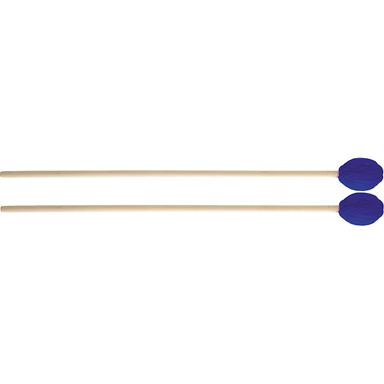 Innovative PercussionSHE-E WU Series Marimba MalletsMediumBirch
