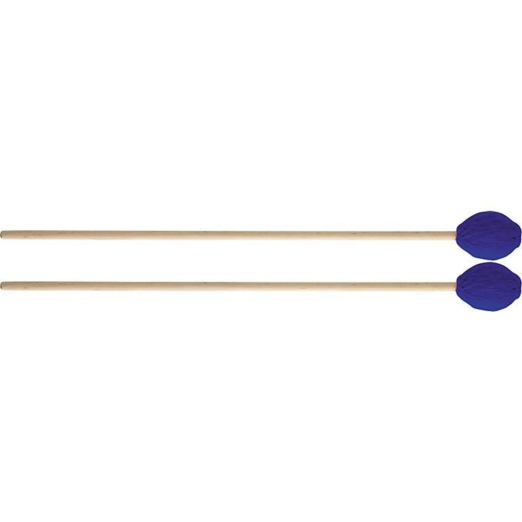 Innovative PercussionSHE-E WU Series Marimba MalletsMedium SoftBirch