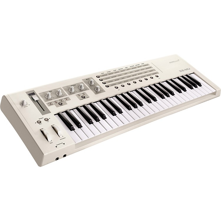 E-mu SHORTboard 49 Performance Keyboard  886830169786
