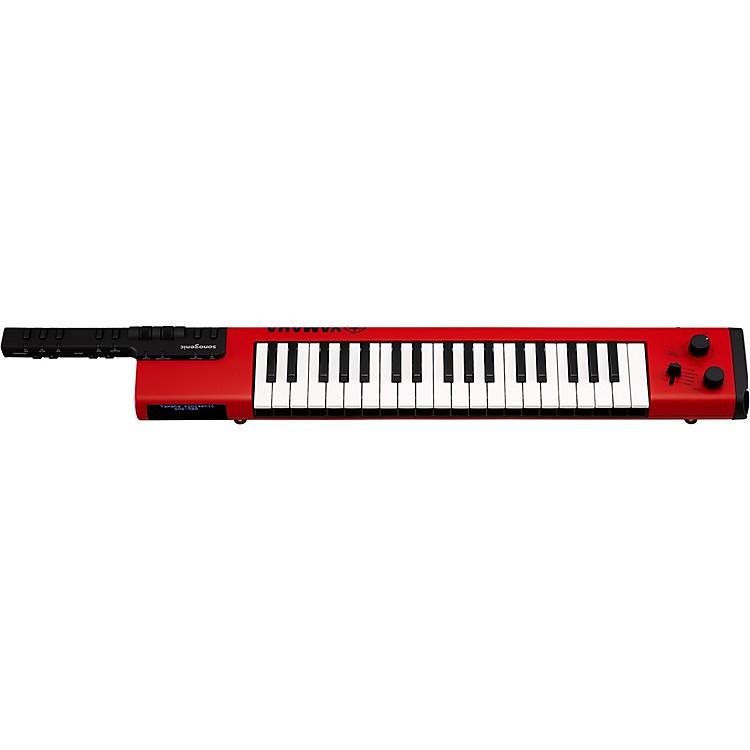 YamahaSHS500 Sonogenic KeytarRed