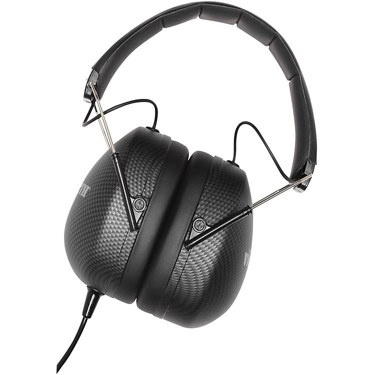 Vic FirthSIH2 Isolation HeadphonesGray