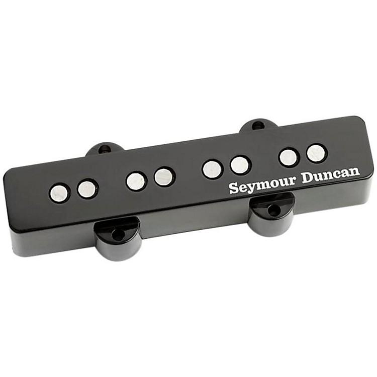 Seymour DuncanSJB-2 Hot Jazz Bass Bridge Pickup