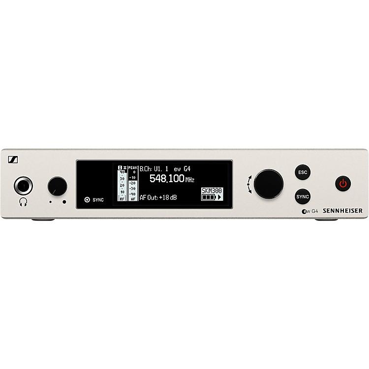 SennheiserSK 300 G4-RC Bodypack Transmitter (only)GW1