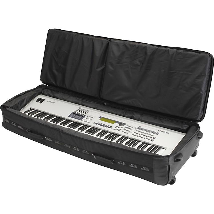 SKBSKB-KB88 88-Note Padded Keyboard Luggage