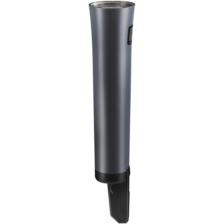 Sennheiser SKM D1, Digital Handheld Transmitter (without capsule)