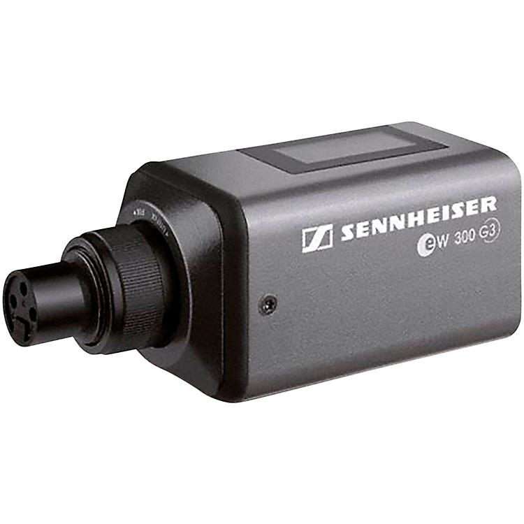 SennheiserSKP 300 G3 Plug On Microphone Transmitter