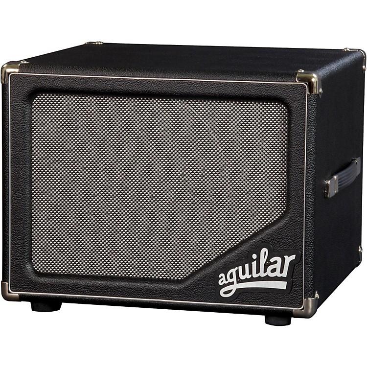 AguilarSL 112 1x12 Bass Speaker CabinetBlack