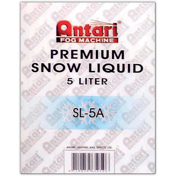 ElationSL-5A Snow Fluid