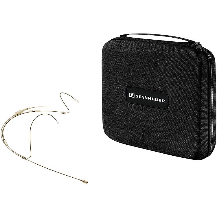 SennheiserSL HEADMIC 1 -4 BE Neckband Omni MicrophoneBeige