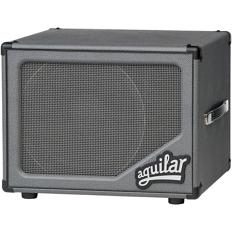 AguilarSL112 Dorian Gray 250W 1x12 Bass Speaker Cab