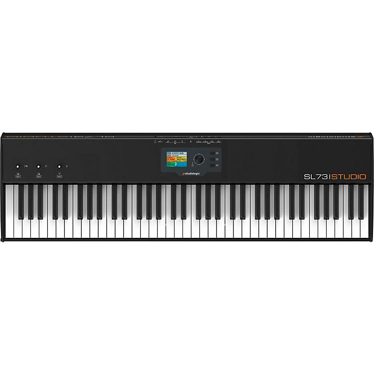 StudiologicSL73 STUDIO 73-Key Hammer-Action MIDI Controller