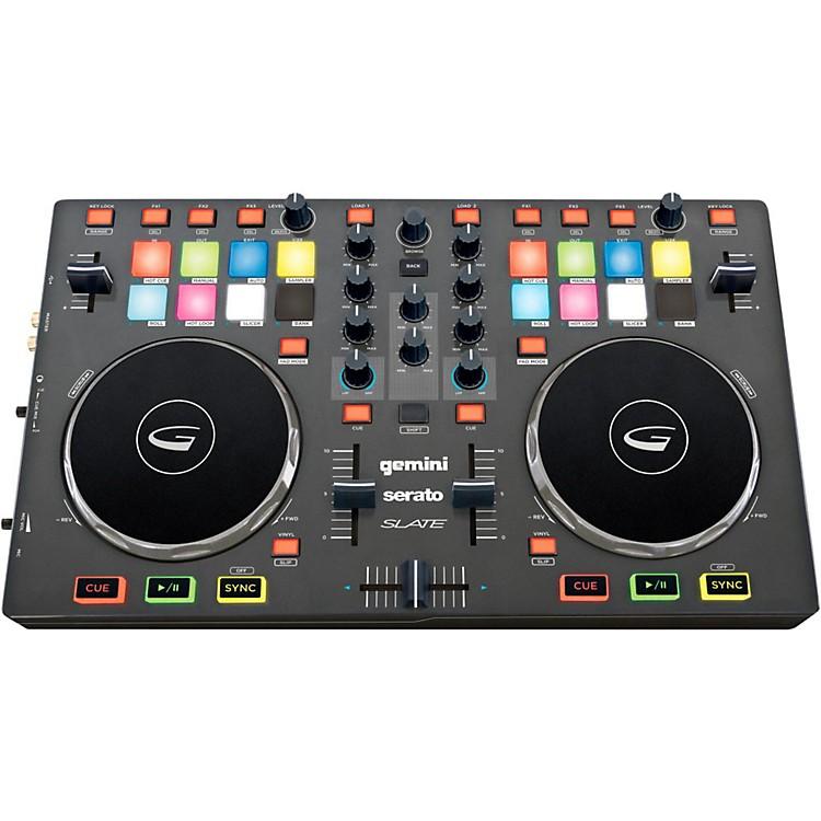 GeminiSLATE DJ Controller