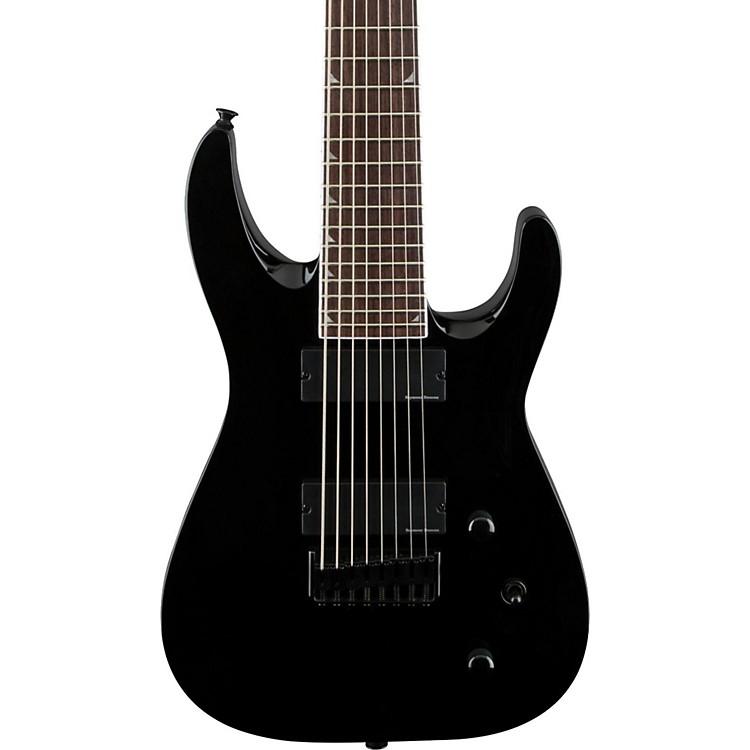 JacksonSLATHX 3-8 8-String Electric GuitarBlack