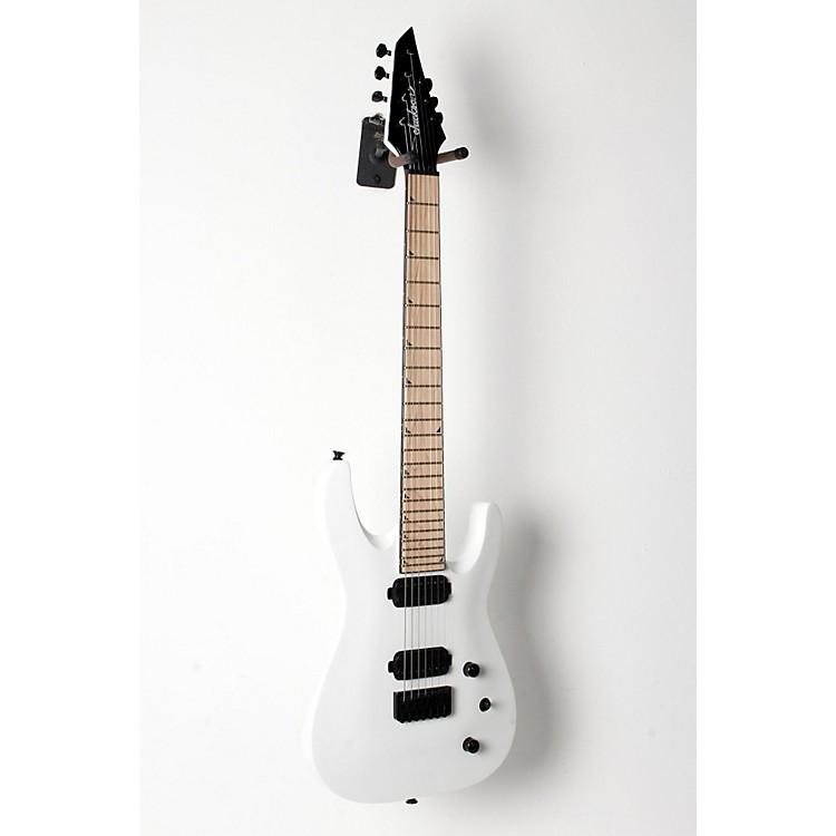 JacksonSLATHX-M 3-7 7-String Electric GuitarSnow White888365847276