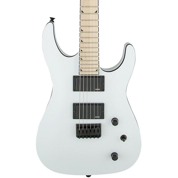 JacksonSLATHXMG(M)3-6 Electric GuitarSnow WhiteMaple Fingerboard
