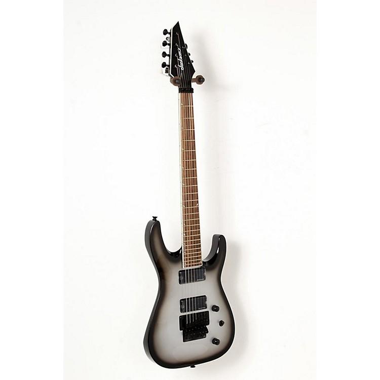 JacksonSLATXSD 3-7 7-String Electric GuitarSilver Burst888365853154