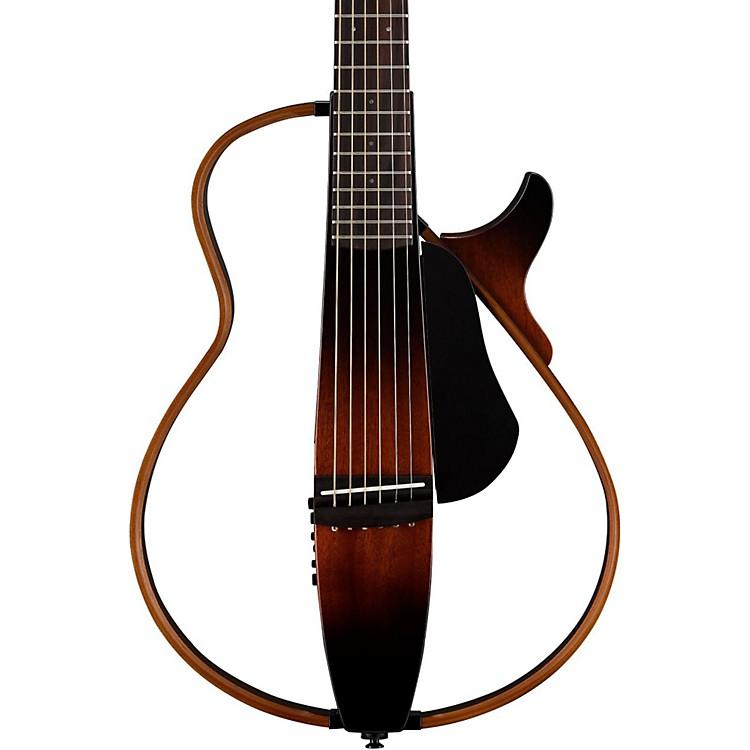 YamahaSLG200S Steel String Silent GuitarNatural