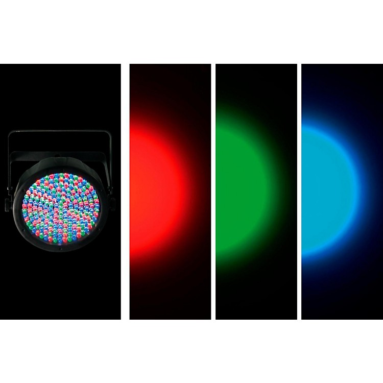 Chauvet DJSLIM PAR 64 LED Par Can