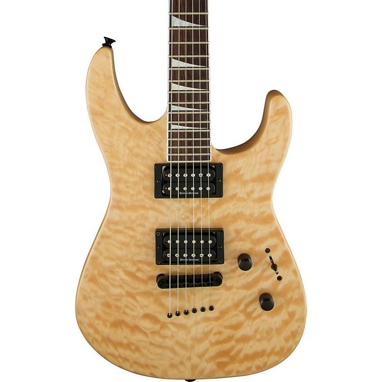 JacksonSLXT Q Electric GuitarNatural, Rosewood Fingerboard190839008183