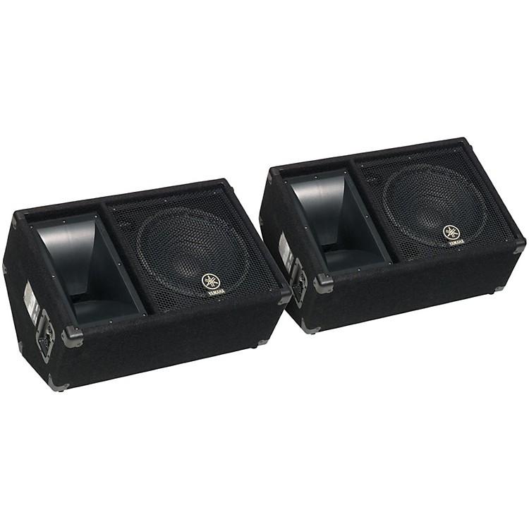 YamahaSM12V Speaker Pair