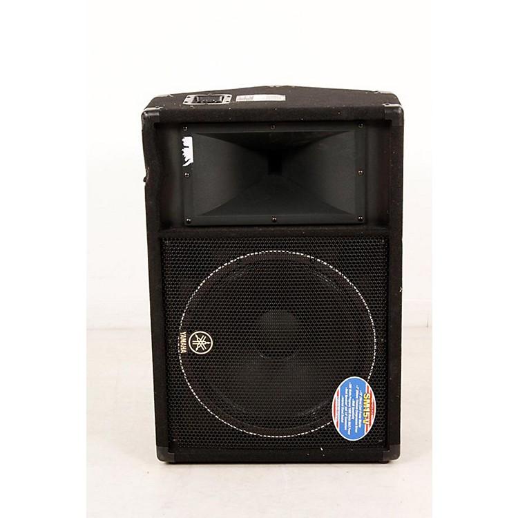 YamahaSM15V Club Series V Monitor888365852508