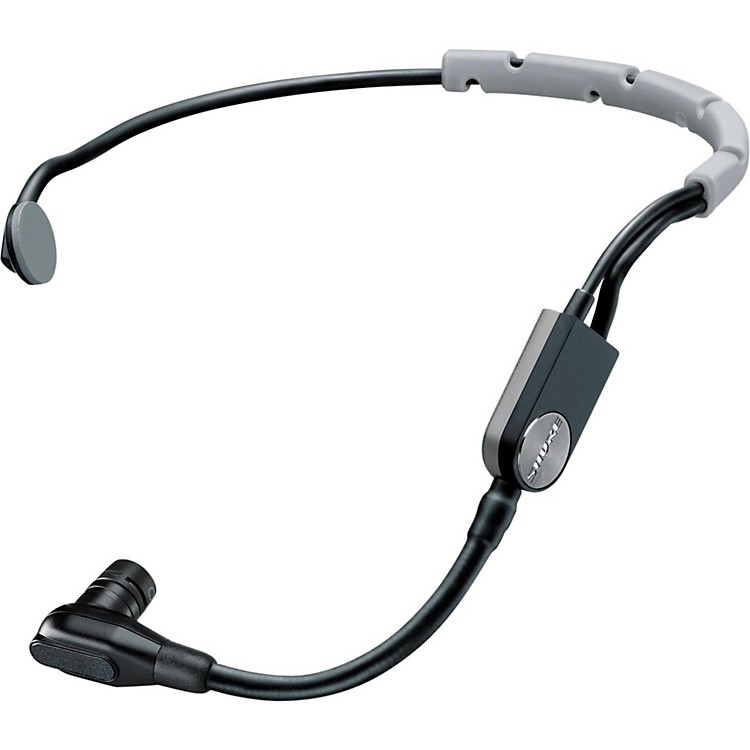 Shure SM35 Headset with TA4F (TQG) Connector