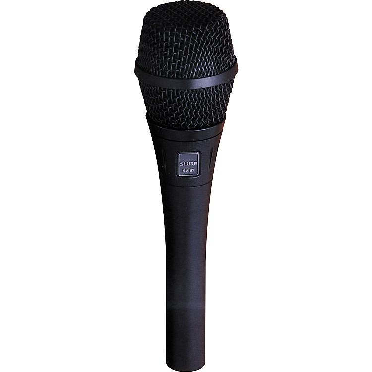 ShureSM87A Condenser Microphone