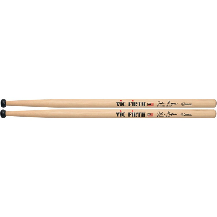 Vic Firth SMAPTS John Mapes Tenor Stick Pair