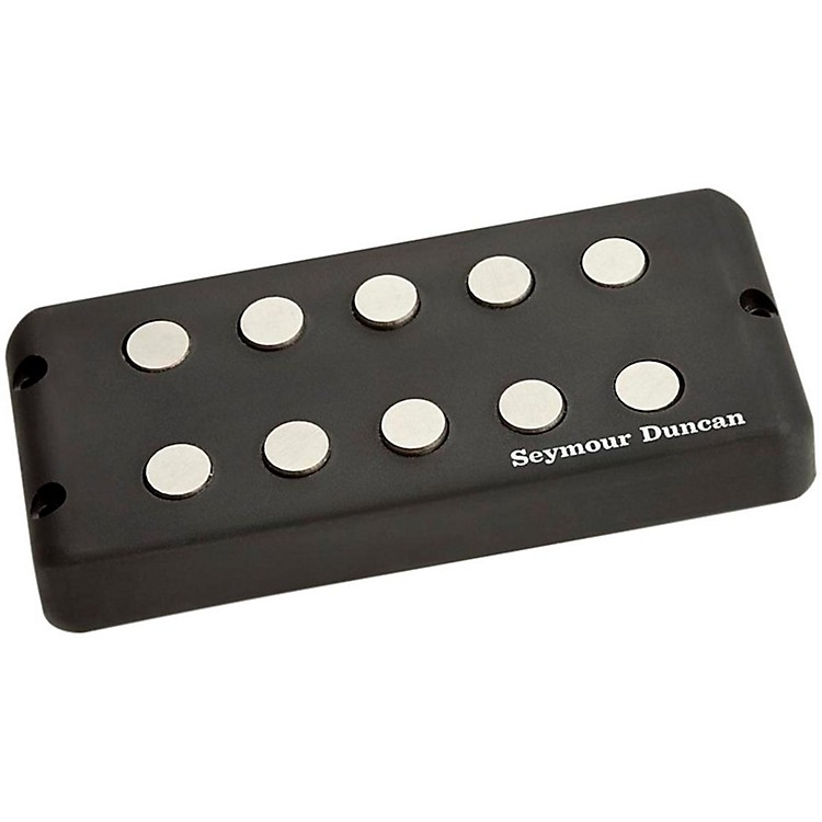 Seymour DuncanSMB-5A MusicMan Alnico 5-String Bass Pickup
