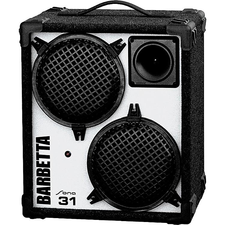 BarbettaSONA 31C Keyboard Combo Amplifier886830793752