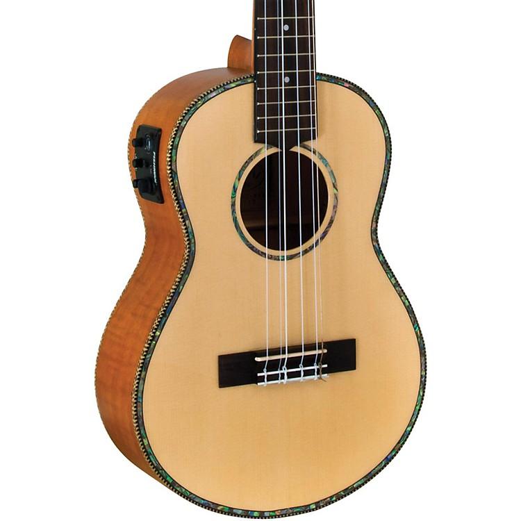 LanikaiSOT-6EK 6-String Acoustic-Electric Tenor Ukulele