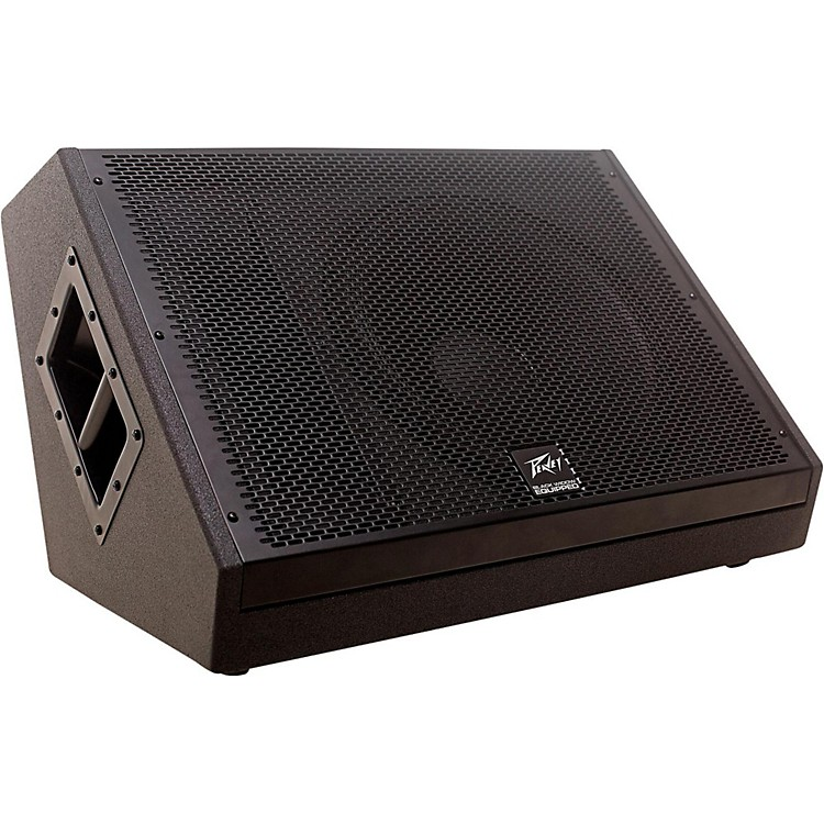PeaveySP 15M MkII 15 in. Professional 2-way Passive Floor Monitor
