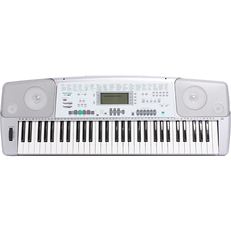 Suzuki SP-67 61-Key Portable Keyboard