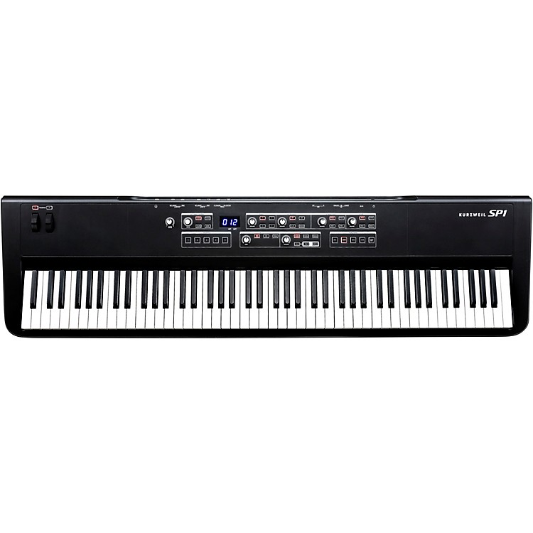 KurzweilSP1 88-Note KeyboardBlack88 Key