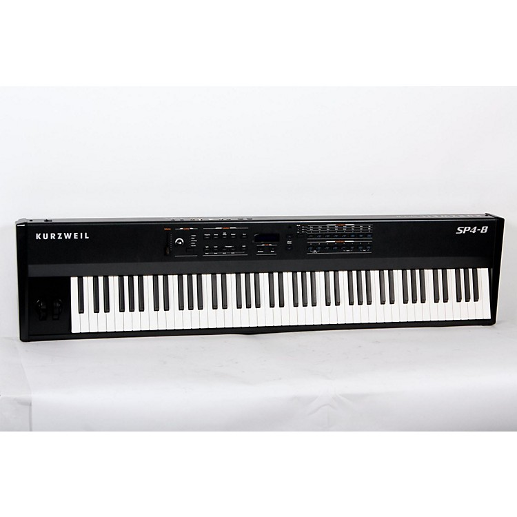 Kurzweil SP4-8 88 Key Stage Piano  888365836089
