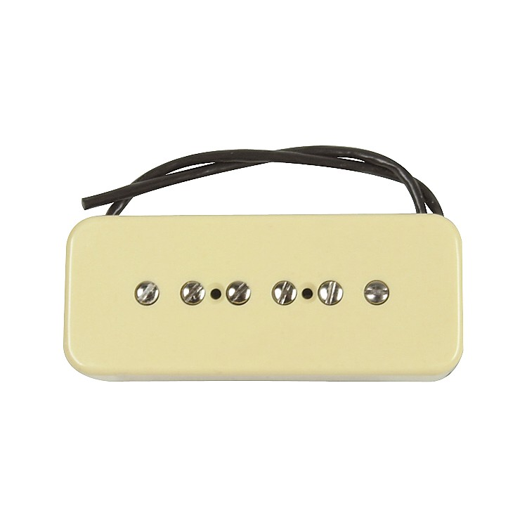 Seymour Duncan SP90-1B Guitar Pickup Cream