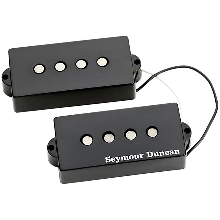 Seymour Duncan SPB-2 Hot Precision Bass Pickup