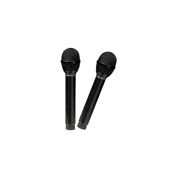 Nady SPC-15 Condenser Microphone Buy 2 & Save