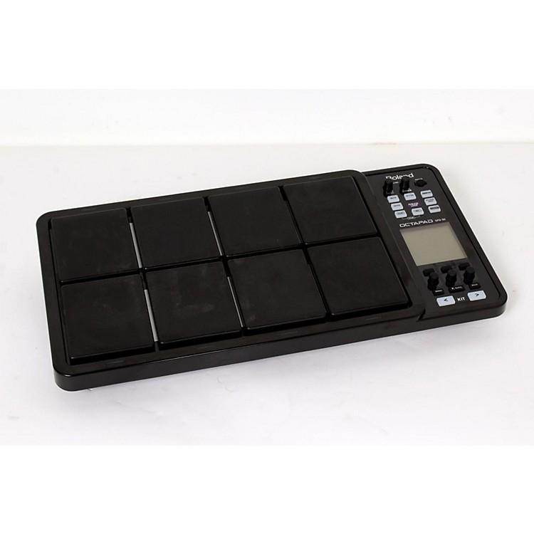 roland spd 30 octapad black 888365548883 music123. Black Bedroom Furniture Sets. Home Design Ideas