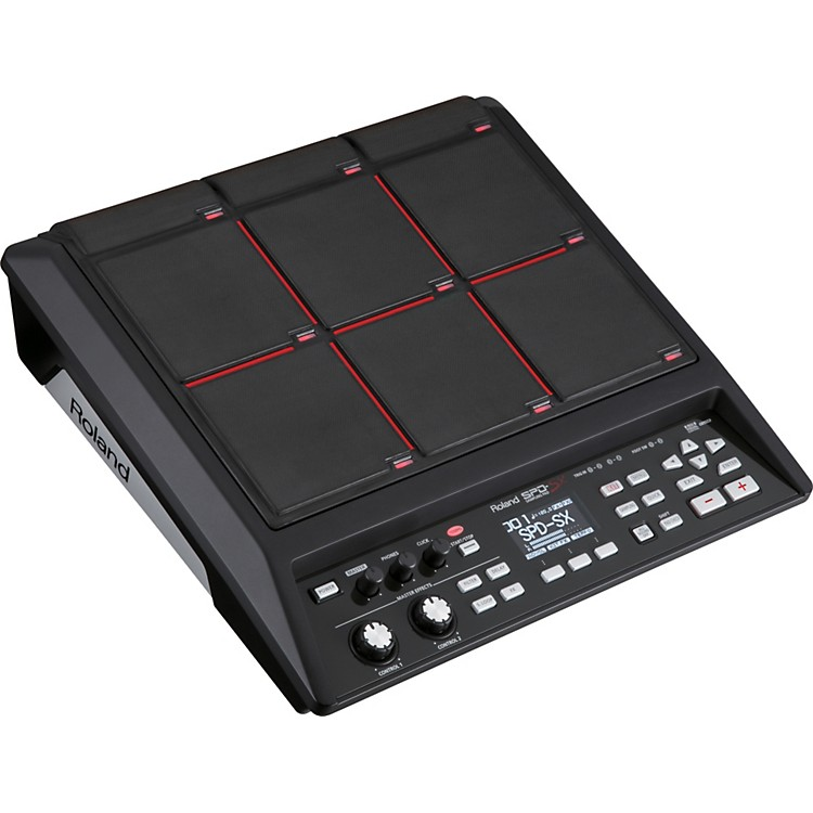RolandSPD-SX Sampling Pad