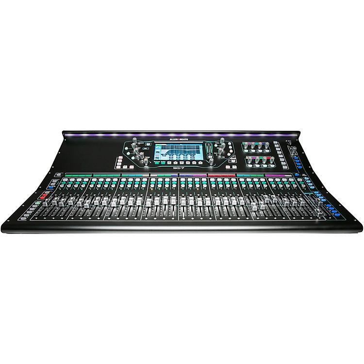 Allen & HeathSQ-7 48-Channel Digital Mixer