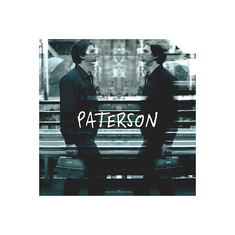 AllianceSQÜRL - Paterson (original Soundtrack)