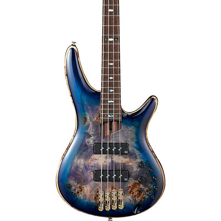 IbanezSR2600 Premium BassCerulean Blue Burst