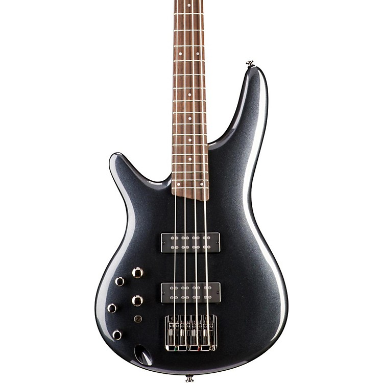 IbanezSR300E 4 String BassIron Pewter
