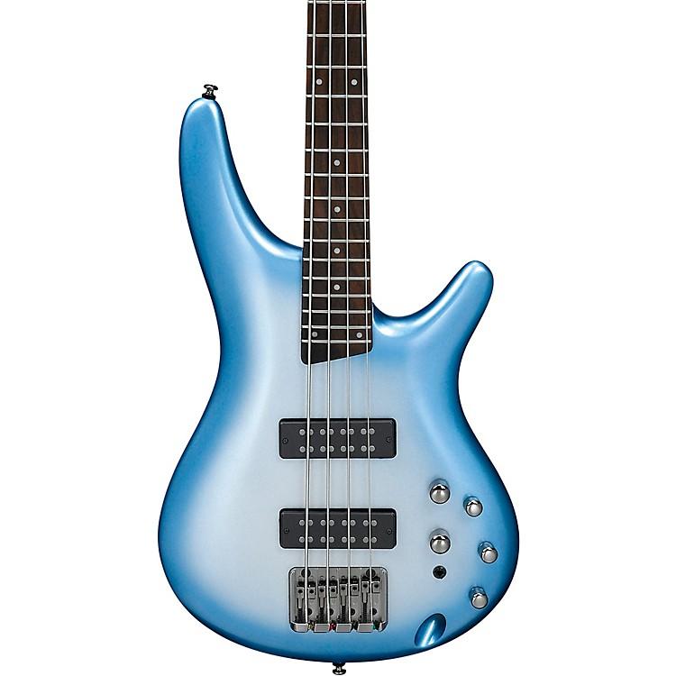 IbanezSR300E Electric Bass GuitarAutumn Fade Metallic