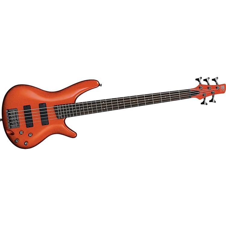 ibanez sr305 5 string electric bass guitar music123. Black Bedroom Furniture Sets. Home Design Ideas
