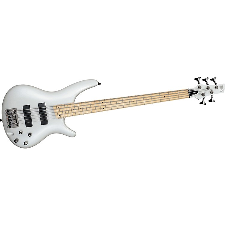 Ibanez SR305M 5-String Bass Guitar