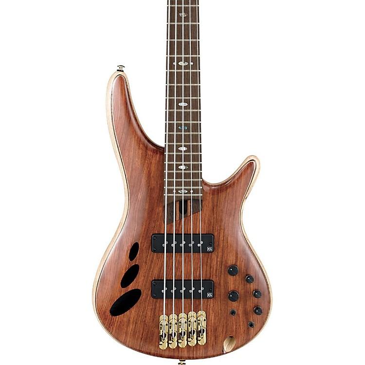 ibanez sr30th5pe 5 string electric bass guitar music123. Black Bedroom Furniture Sets. Home Design Ideas