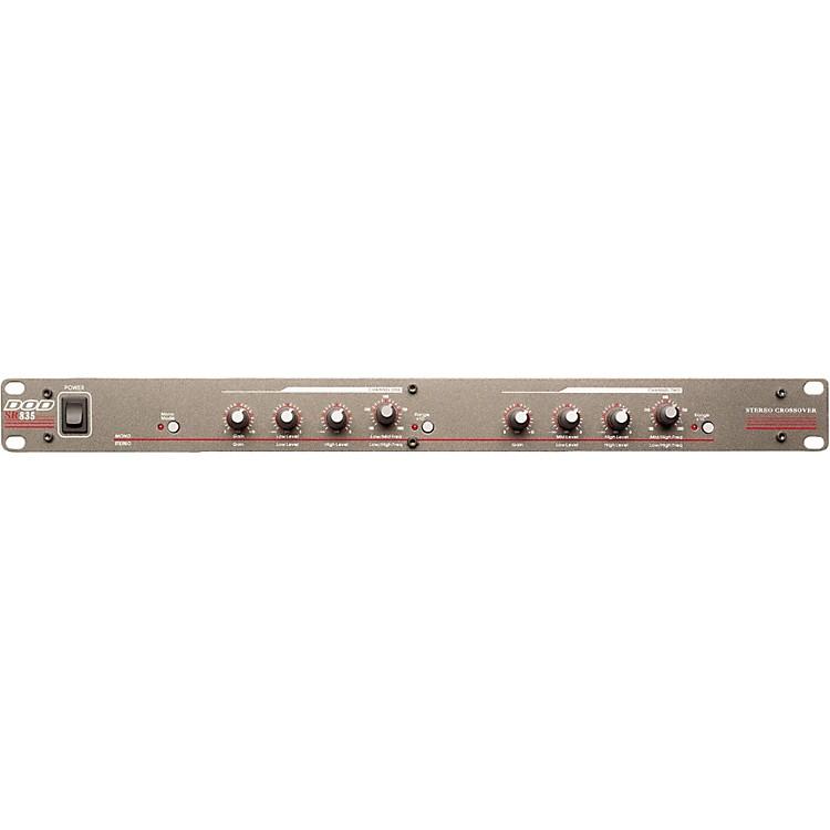 DODSR835 2-Way or 3-Way Crossover