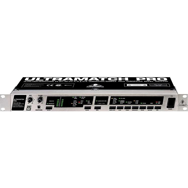 BehringerSRC2496 ULTRAMATCH PRO Converter